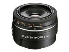 30mm f/28 SAM macro objectif Objectif Sony 785300123819 Photo no. 1