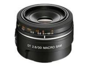 30mm F2.8 SAM Objectif Sony 785300123819 Photo no. 1
