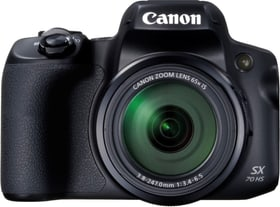 PowerShot SX70 HS Schwarz Kompaktkamera Canon 793439500000 Bild Nr. 1