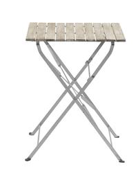 Table pliante BRAY, 60 cm