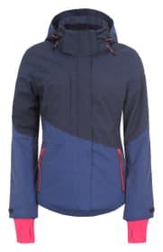 Corunna Veste de ski pour femme Icepeak 462544503665 Couleur petrol Taille 36 Photo no. 1