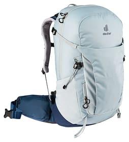 Trail Pro 30 SL Damen-Wanderrucksack Deuter 466236000041 Grösse Einheitsgrösse Farbe Hellblau Bild-Nr. 1