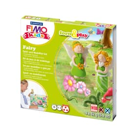 Kids form&play fairy