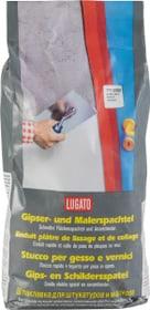Gipser- und Malerspachtel