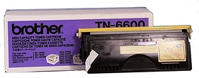 HY TN-6600 Toner-Modul black Cartuccia toner Brother 797525900000 N. figura 1
