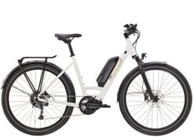 Zing+ bicicletta elettrica Diamant 464837600410 Colore bianco Dimensioni del telaio M N. figura 1