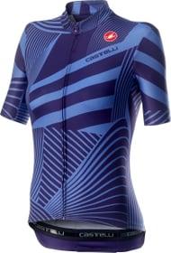 Sublime Jersey Maillot à manches courtes pour femme Castelli 461393100645 Couleur violet Taille XL Photo no. 1