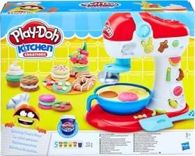 kitchen machine Play-Doh 746131300000 Photo no. 1