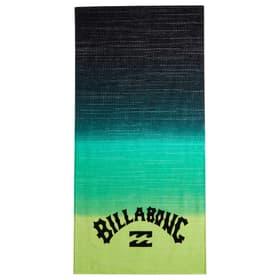 waves towel Badetuch Billabong 463185899993 Farbe farbig Grösse one size Bild-Nr. 1