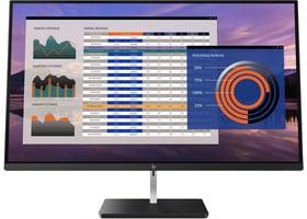 Elite E270n 2PD37AA Monitore HP 785300132862 N. figura 1