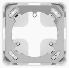 AP con piastra di montaggio semplice Scatola Mica for you 612245300000 N. figura 1