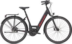 Beryll Esprit+ E-Trekkingbike Diamant 464828000320 Farbe schwarz Rahmengrösse S Bild Nr. 1