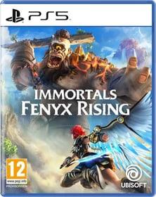 PS5 - Immortals - Fenyx Rising Box 785300155535 Bild Nr. 1
