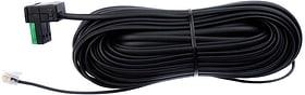 T+T89 - RJ-11 6/4 15m noir Câble 785300134453 Photo no. 1