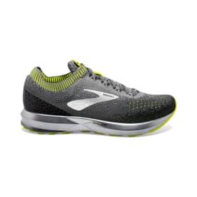 Levitate 2 Chaussures de course pour homme Brooks 492859445080 Couleur gris Taille 45 Photo no. 1