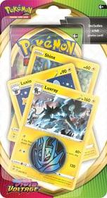 P-E PREMIUM Checklane Blister Jeux de société Pokémon 748680400000 Photo no. 1