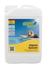 Alghicida speziale - Contraceptiva liquido