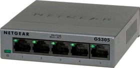 GS305-100PES 5-Port Gigabit Switch