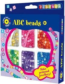 Kit des perles abc