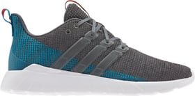 Questar flow Herren-Freizeitschuh Adidas 465418640080 Grösse 40 Farbe grau Bild-Nr. 1