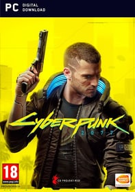 PC - Cyberpunk 2077 - Day 1 Edition D Box 785300145211 Bild Nr. 1