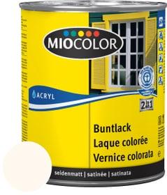 Acryl Laque colorée satinée