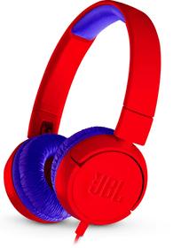 JR300 - Spider Red On-Ear Kopfhörer JBL 772788300000 Bild Nr. 1