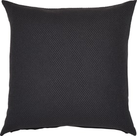 IWONA Coussin décoratif 450682940583 Couleur Gris Dimensions L: 60.0 cm x H: 60.0 cm Photo no. 1