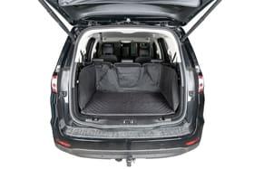 Schondecke Bello Kofferraum-Schutzmatte WALSER 620975500000 Bild Nr. 1