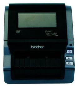 Brother P-touch QL-1050 Etikettendrucker Brother 95110014585815 Bild Nr. 1