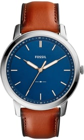 Summer Minimalist FS5304 Armbanduhr Fossil 785300149906 Bild Nr. 1