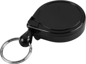 KEY-BAK Mini Black Schlüsselanhänger Key-Bak 605608500000 Bild Nr. 1