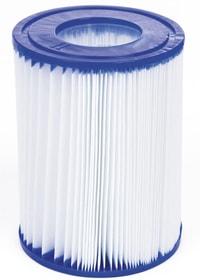 Filterpatrone Flowclear Gr.II  58094 2St Bestway 9064700273 Bild Nr. 1