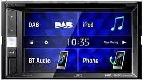 KW-V255DBT-ANT Autoradio JVC 785300144134 Photo no. 1