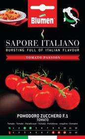 Tomate Zucchero F1 Sementi di verdura Blumen 650162000000 N. figura 1
