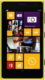NOKIA LUMIA 1020 Téléphone portable jaun Nokia 95110003635313 Photo n°. 1