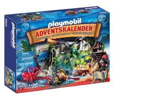 Adventskalender Playmobil 70322 748035800000 Bild Nr. 1