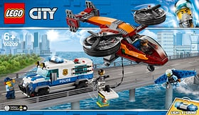 CITY 60209 LEGO® 74870650000018 Photo n°. 1
