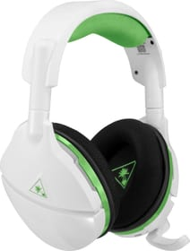 Ear Force Stealth 600 - Xbox One  - white Casque Micro Turtle Beach 785300143035 Photo no. 1