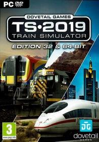 PC - Train Simulator TS 2019  F Box 785300141414 N. figura 1