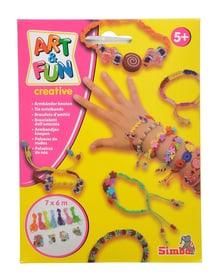 A&F bracelets noeud 746146300000 Photo no. 1
