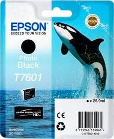 T7601 Tintenpatrone Photo Black Tintenpatrone Epson 798534600000 Bild Nr. 1