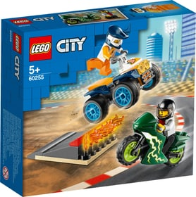 CITY 60255 Stunt-Team LEGO® 748736800000 Bild Nr. 1