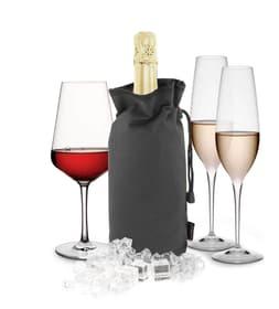 COOLER Refrigeratore per bottiglie di vino e champagne Pulltex 785300159556 N. figura 1