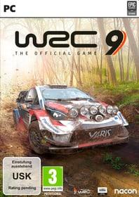 PC - World Rally Championship (WRC) 9 Box 785300153478 Bild Nr. 1