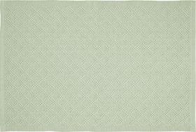 ALIETTE Tischset 440275200060 Farbe Grün Grösse B: 33.0 cm x T: 45.0 cm Bild Nr. 1