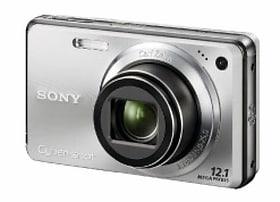 L-Sony W290 silber Sony 79332190000009 Photo n°. 1