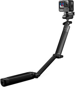 3-Way Grip 2.0 GoPro Accessori GoPro 785300160100 N. figura 1