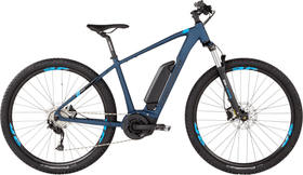"Rock 2.9 29"" E-Mountainbike (Hardtail) Crosswave 464846104665 Farbe Petrol Rahmengrösse 46 Bild-Nr. 1"