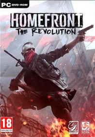 PC - Homefront: The RevolutDay One Edition